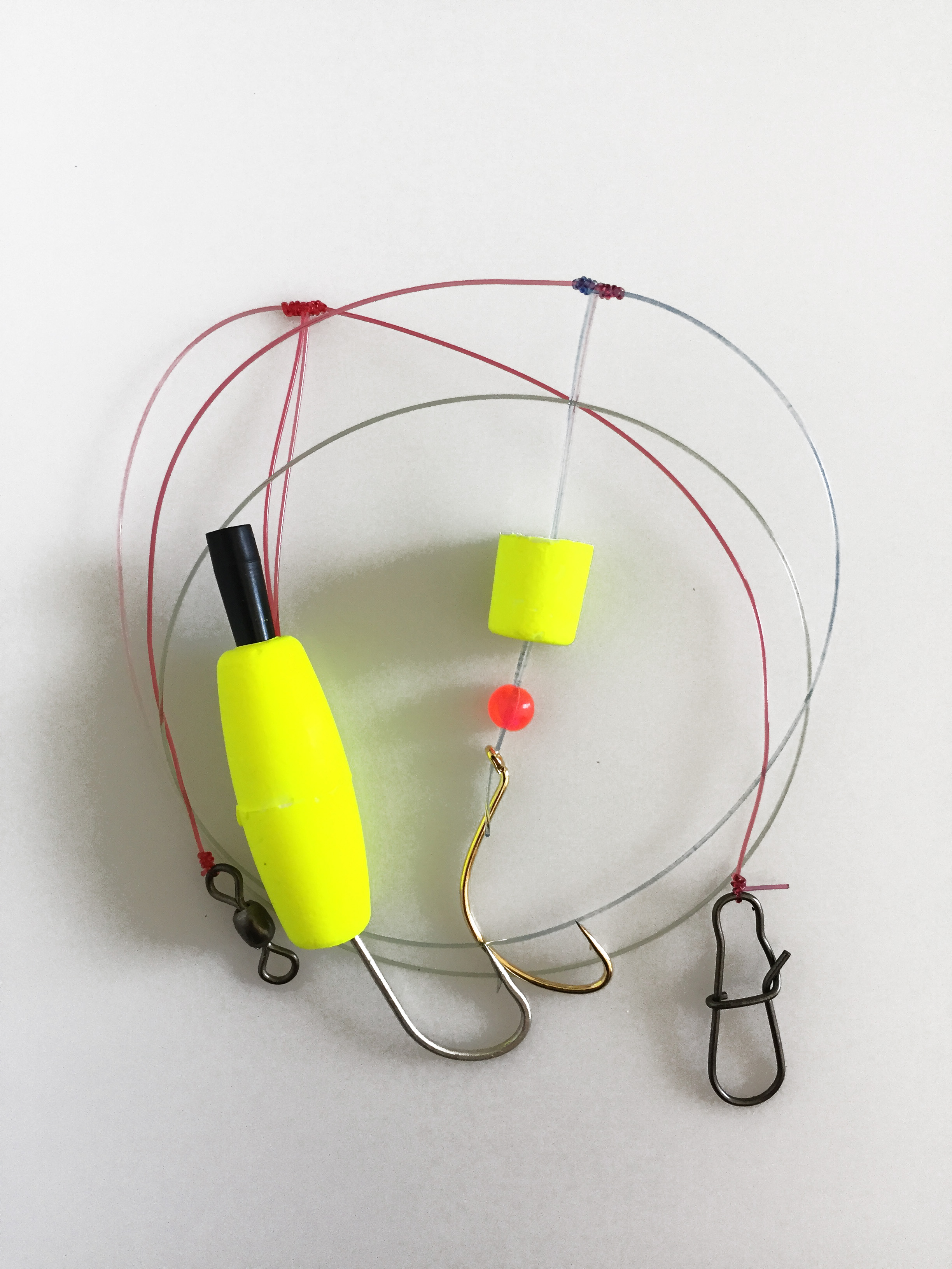 Beach Comber Fish Rig - Saltwater Fishing Store