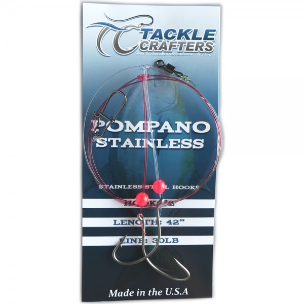 Pompano_Stainless