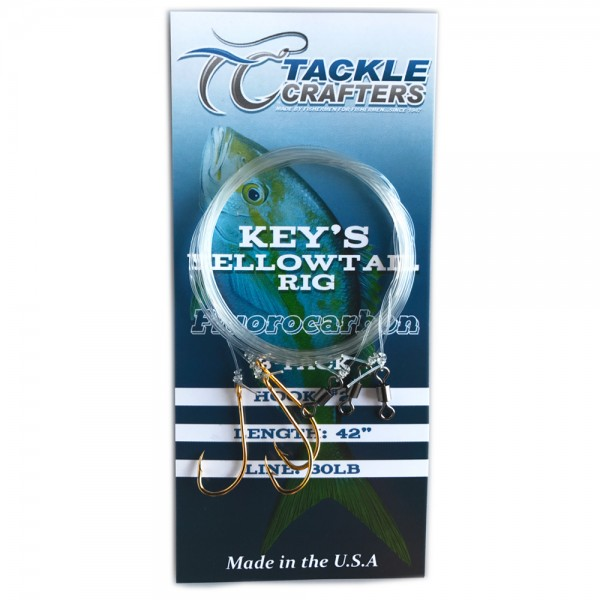 Yellowtail_Snapper _Rig