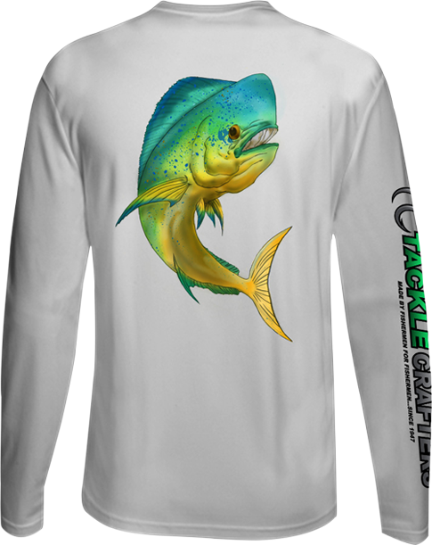 Fish gear apparel shirt from the best fishing apparel shop online